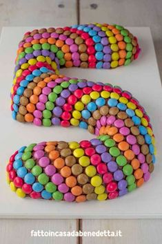 dekorieren - Torten - - Backe, backe Kuchen und Co - Diy Toys For 1 Year Old, Candy Birthday Cakes, Rainbow Snacks, Sugar Dough, Barbie Cake, Cake Images, Rainbow Birthday, Cute Cakes, Yummy Appetizers