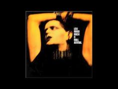 Lou Reed - Heroin, my earliest recollection of heroin use, and any songs about it.