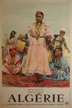 nostalgerie: Algerie