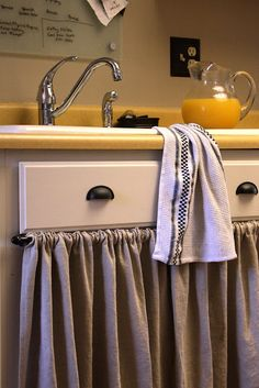 303 Best Conserve W Cabinet Curtains Images On Pinterest