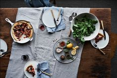 Danish food photographer Ditte Isager