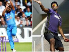 Shami, Ojha in 30-member probables camp for SA series