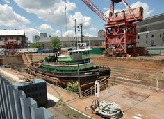 Flickr Search: dry dock | Flickr - Photo Sharing!