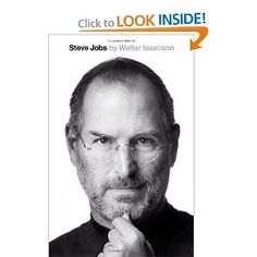 Steve Jobs - You can love him or hate him, but you can not deny the influence and success...