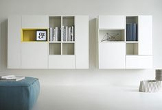 Lema closet system T030 hang