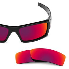 a98bfaf4fec Revant Replacement Lenses for Oakley Gascan Small Review Oakley Gascan