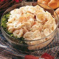 Grandma's Potato Salad.....Taste of Home recipe