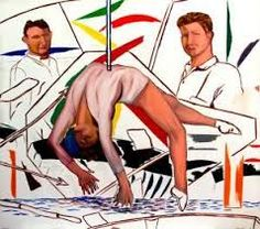 Image result for Jeffrey Harris High Art, Figure Painting, New Zealand, Illustration, Artist, Paintings, Models, Image, Google Search