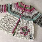 Free Crochet Children's Clothing - Karla's Making It