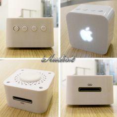 iAudio Bluetooth speaker