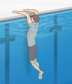 Many swimmers slip water on their pull. If you're having trouble, this guide will teach you how to achieve Early Vertical Forearm on the catch part of your stroke.