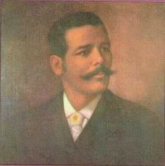 """""""The Bronze Titan"""" - Antonio Maceo Grajeles (1848-1896) is a hero of Cuban Independence. Born of a Venezuelan mulatto father and Afro-Cuban mother, """"Maceo"""" fought against Spain for Cuban freedom and the abolition of black enslavement: it was called the War of Cuban Independence, 1868-1899. He began his career in the Cuban army with the Ten Years War (1868-1878).   He was captured and killed in 1896."""