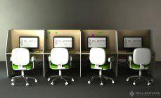 Call Centre Desks | Call Centre Pods http://www.genesys-uk.com/Products/Call-Centre-Desks/Call-Centre-Desks-Call-Centre-Pods.Html