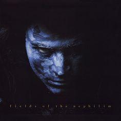 Fields Of The Nephilim - Moonchild (Longevity) (Vinyl) at Discogs