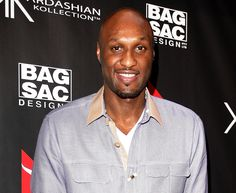"""Lamar Odom is getting better """"little by little."""" Get all the details about his condition at Usmagazine.com!"""
