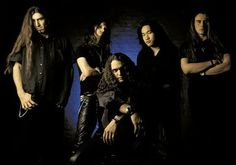 Dragonforce these guys just rock <3<3<3