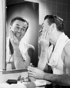 Does Shaving Really Make Hair Grow Back Thicker?: The Daily Details: Blog : Details