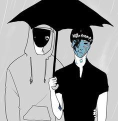 FM.J3T :: Umbrella by Kkun-Ga on DeviantArt
