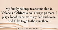 Ashley Tisdale Quotes About Dad - 12379