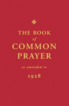 The 1928 Book of Common Prayer is used in the Anglican Church. It includes Holy Communion, Morning Prayers, Evening Prayers, Psalms and more. The original book, published in 1549 (Church of England 1957)  http://www.pbsusa.org
