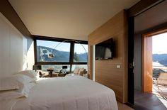 Room 305, Emotional Junior Suite Balcony - Hotel Milano Alpen Resort, Meeting & SPA - www.hotelmilano.com/