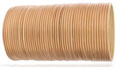 Bangles & Bracelets Trendy Women Bangles Base Metal: Meta Type: Bangle Set Multipack: More Than 10 Sizes: Country of Origin: India Sizes Available: 2.4, 2.6, 2.8, 2.10, 2.2   Catalog Rating: ★4 (241)  Catalog Name: Trendy Women Bangles CatalogID_918563 C77-SC1094 Code: 362-6049970-306