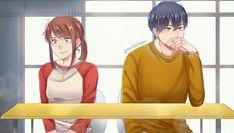 Webtoon. I Love Yoo. Quimchee. Я Люблю-Ю.