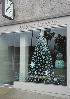 details about christmas decoration vinyl window wall stickers