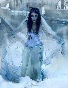 Corpse Bride by ~NekosRocks