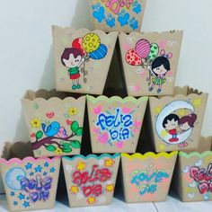 Cajas bases