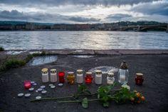 Unkarin turmalaivan kapteeni pidätetty – uhrien omaisia saapunut Etelä-Koreasta Budapestiin | Yle Uutiset | yle.fi Budapest, Drink Bottles, Korea, Drinks, Hungary, Beverages, Drink, Beverage, Cocktails