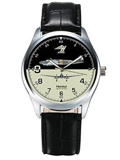 WW-II LUFTWAFFE COMMEMORATIVE HEINKEL HE-111 BOMBER AVIATION ART COLLECTIBLE WRIST WATCH https://www.carrywatches.com/product/ww-ii-luftwaffe-commemorative-heinkel-he-111-bomber-aviation-art-collectible-wrist-watch/ WW-II LUFTWAFFE COMMEMORATIVE HEINKEL HE-111 BOMBER AVIATION ART COLLECTIBLE WRIST WATCH  #menswatches #militarystyle-#militarywatches #militarywatches-#luftwaffestyle-#militarystylewatches-#luftwaffe-#militarywatch
