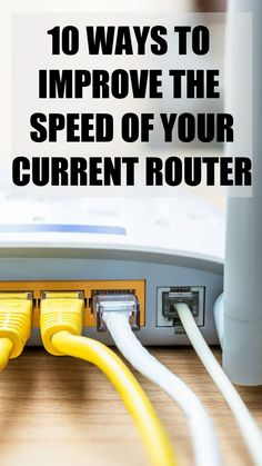 Internet Router, Home Internet, Iphone Life Hacks, Computer Problems, Technology Hacks, Reputation Management, The More You Know, Useful Life Hacks, Home Hacks