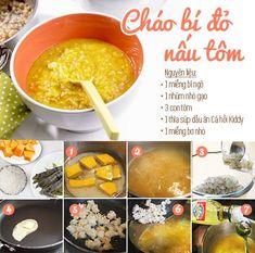 Mách mẹ thực đơn ăn dặm siêu ngon mà dễ làm cho bé yêu - http://congthucmonngon.com/90999/mach-me-thuc-don-an-dam-sieu-ngon-ma-de-lam-cho-be-yeu.html