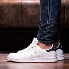 new styles c9b05 a5463 adidas Originals Stan Smith M20325. Tenis BlancosZapatillas AdidasZapatos  ...