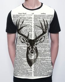 WoodCutter Store, design, t-shirt, posters.