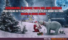 Oznamujeme, že Vánoce tento rok jsou zrušené! Good Jokes, Funny Jokes, Lol, Memes, Anime, Celebrity, Good Funny Jokes, Husky Jokes, Animal Jokes