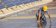 Renewable Energy Jobs are On the Rise by John Kaweske