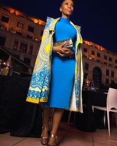 #AFI_sa #MBFWJ16 Nhlanhla Nciza