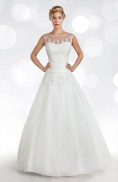 Robe de mariée Orea Sposa 2016 Modèle 16OS-L758