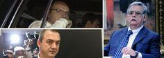 Funaro e Joesley alinharam defesa em escritório de ex-advogado de Temer