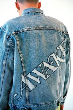 The Awake NY SS19 Lookbook Is Full of Color