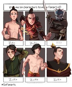 Avatar Aang, Avatar Airbender, Suki Avatar, Avatar Legend Of Aang, Zuko And Katara, Avatar Funny, Team Avatar, Legend Of Korra, Avatar The Last Airbender Funny