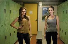 The Lying Game - Emma Becker and Sutton Mercer (Alexandra Chando)