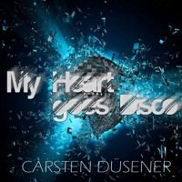 Carsten Düsener - My Heart Goes Disco (Drake Dehlen Tech-House Remix)(September 30 - 2016) by Drake Dehlen on SoundCloud
