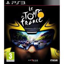 tour de france 2014 -PS3
