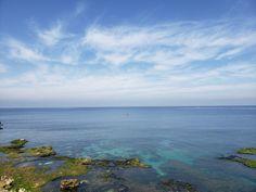 Mediterranean Sea, Beirut, Beach, Water, Outdoor, Gripe Water, Outdoors, The Beach, Beaches