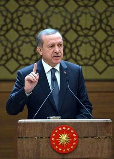 Recep Tayyip Erdoğan Reiss, Homeland, Ramadan, Affair, Mystic, Gentleman, The Unit, Beautiful, Commonwealth