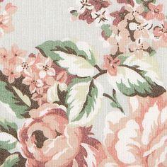 TREND: flower - Stof & Stil  No. 861481