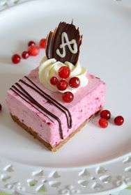 Agricola pastry with recipe - in Finnish Cute Cakes, Cheesecakes, Afternoon Tea, Tart, Panna Cotta, Bakery, Food And Drink, Homemade, Dinner